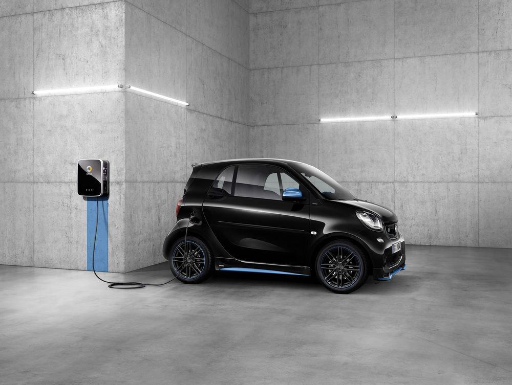 8 wirklich g nstige elektroautos smarter. Black Bedroom Furniture Sets. Home Design Ideas