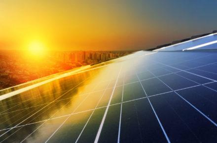 Solarstrom für Elektroauto