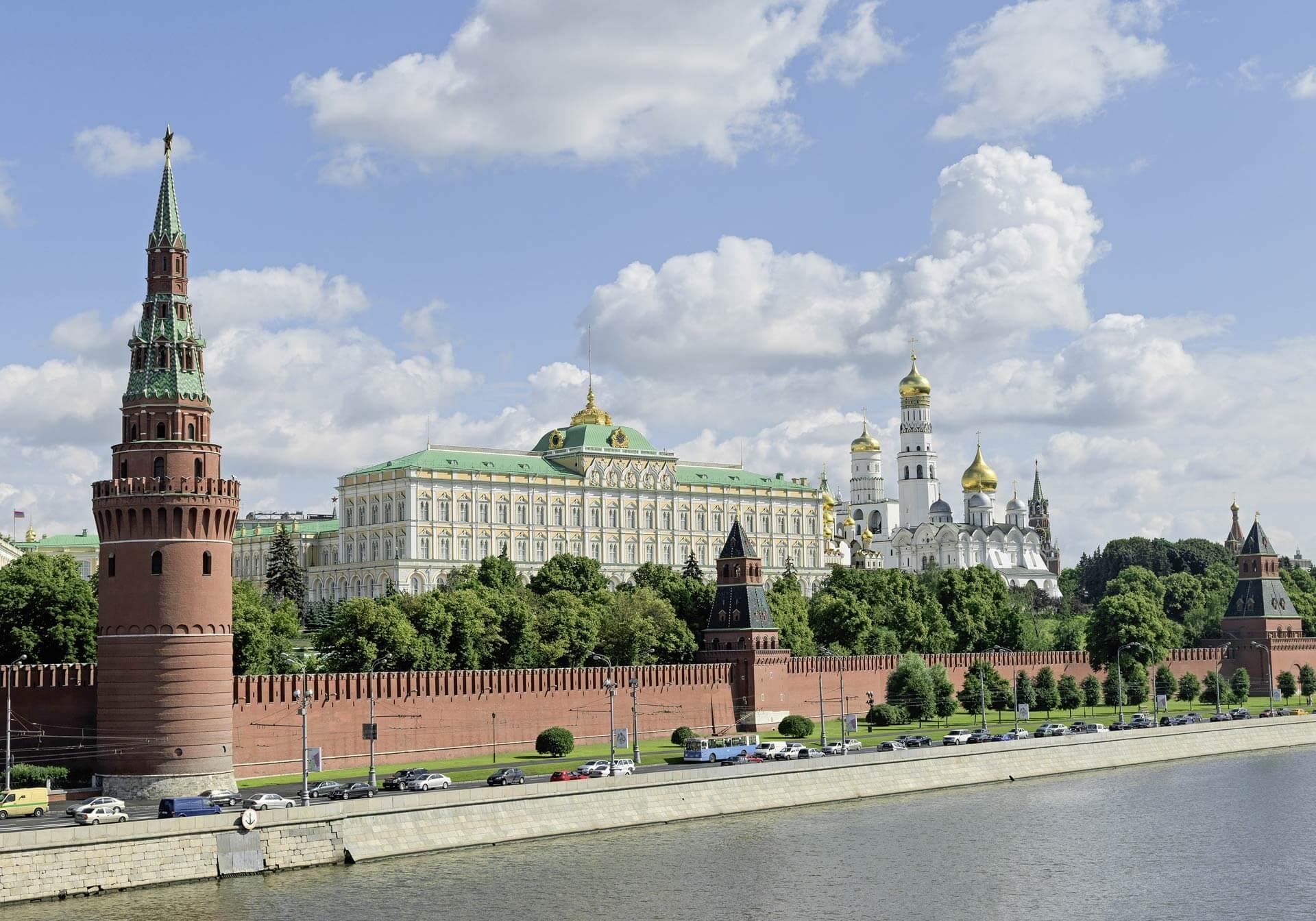 E-Mobilität im WM-Gastland Russland