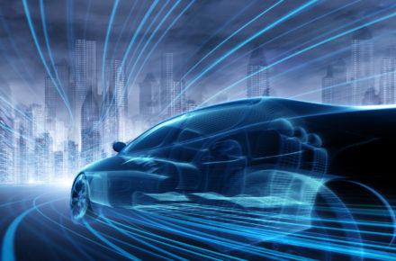 Elektroautos: So sieht das Design der Zukunft aus