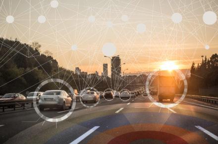 Die Zukunft der Mobilität - Elektroautos spielen für den Verkehr von morgen eine wichtige Rolle