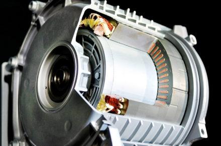 Kompakt, leicht und effizient: So funktionieren Elektromotoren