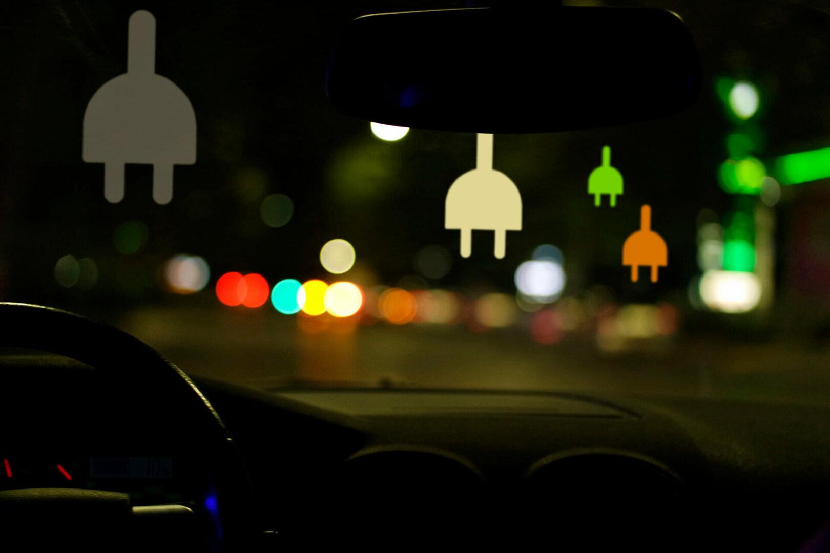 Ladestecker und Ladekabel für E-Autos