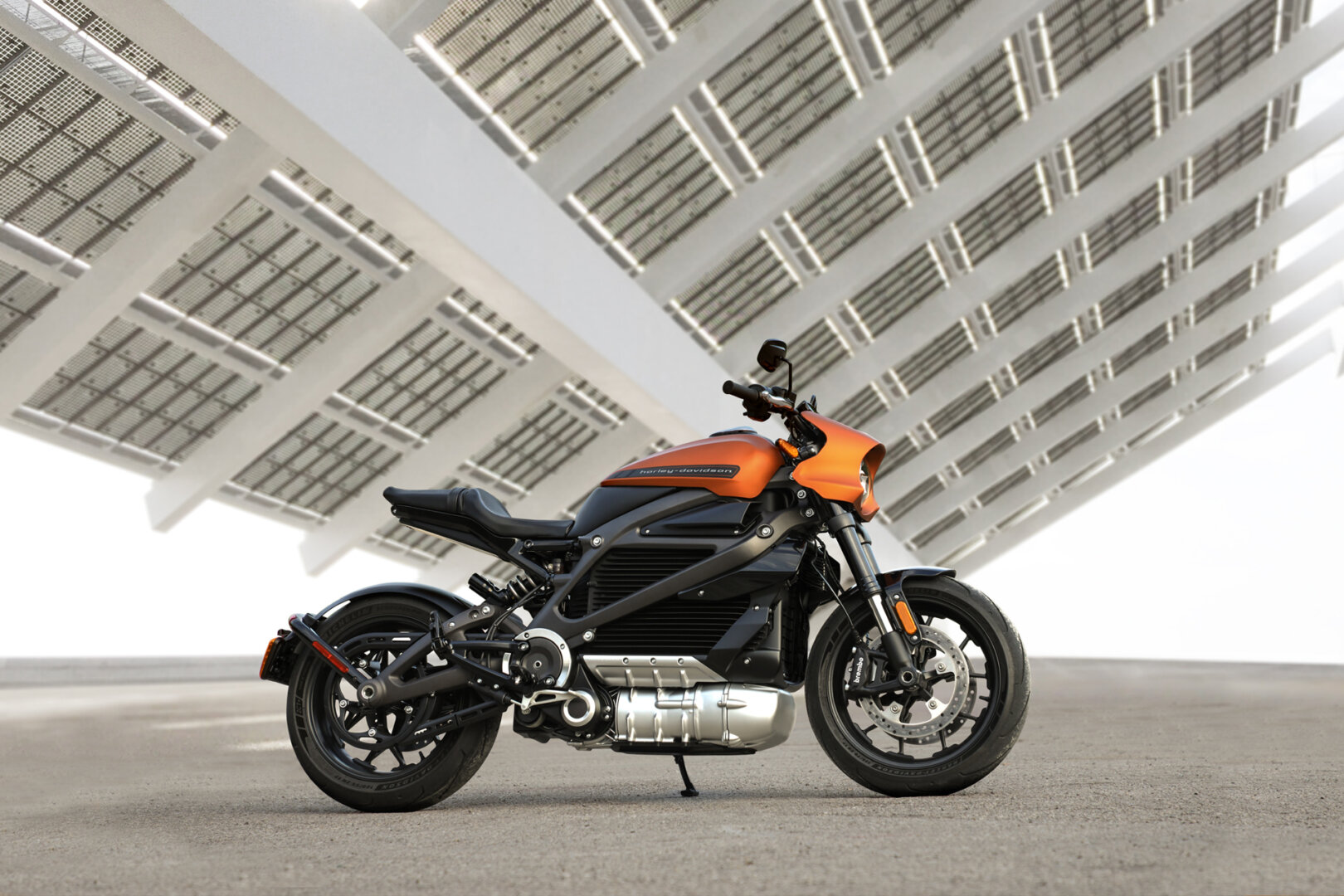 E-Motorrad
