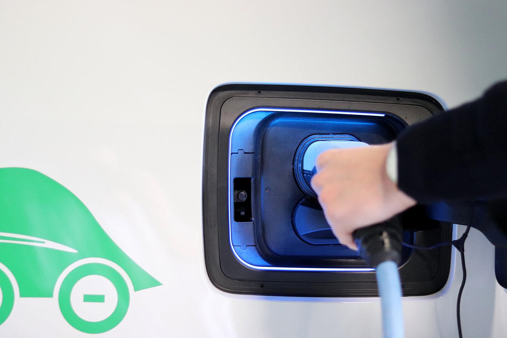 Elektromobilität Stromnetz
