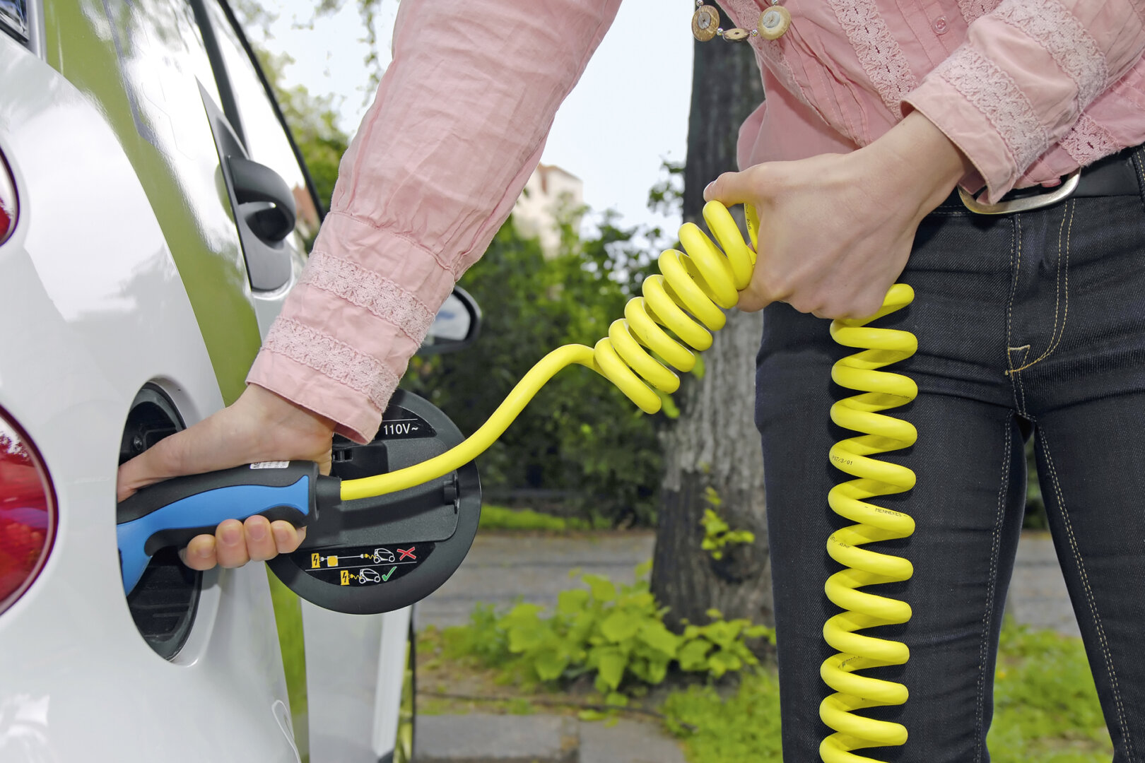 Elektroauto laden: Variable Stromkosten